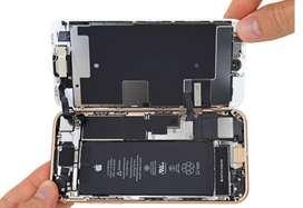Baterías Iphone 6 / 6S / 6 plus / 7 / 7plus/ 8 / 8 plus / X/ XR/ XS/ XS MAX
