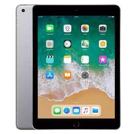 iPad  6ta Generación