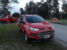 ford ecosport 2014 1.5 tdci