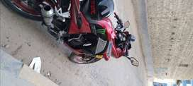 Chofer de moto taxi  linial