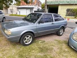 VW gol gnc