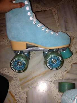 Patines Candy Originales