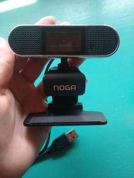 Webcam noga ngw-720 HD