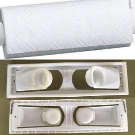 Porta Rollo de papel de Cocina de Pared Plástico