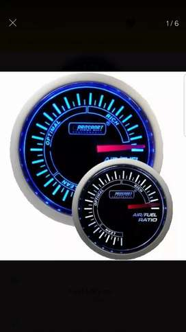 Relojes Pro Sport -- rico pobre - Precion nafta- precion aceite usados buen estado