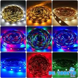 Cinta de luces LED