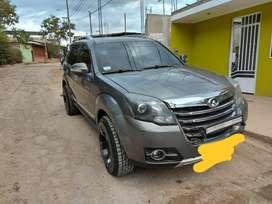 Vendo camioneta great Well H3 4×4 motor Mitsubishi 2.4 de uso personal