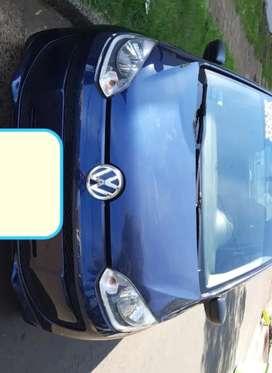 VW UP A/A 2016