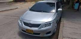 Toyota Corolla 1.8  2011- 80.000Km