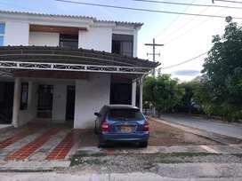 Casa en villa ligia 1 conjunto cerrado