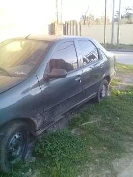 Fiat siena 98 1.7 diesel