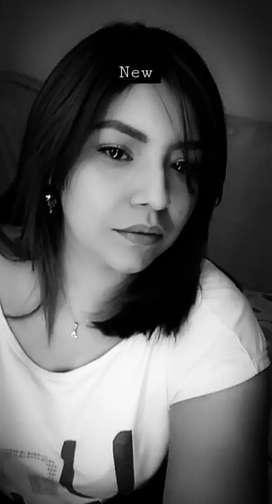 BUSCO EMPLEO, venezolana de 34 años Responsable y honesta