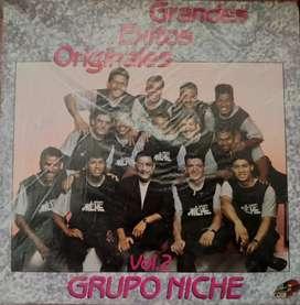Acetato grupo Niche