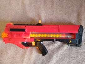 Arma NERF RIVAL