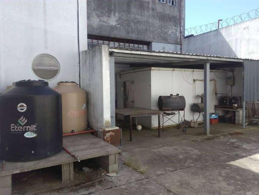 Fabrica de cerveza 0