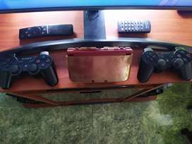 2 controles originales PS3 SONY DUALSHOCK3 SIXAXIS