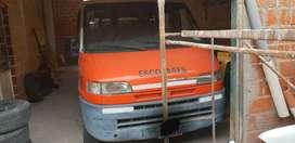 Vendo permuto jumper 2003