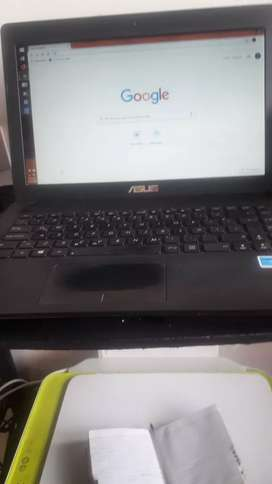 Se vende computador portatil ASUS CORE I3 y impresora HP CASI NUEVA