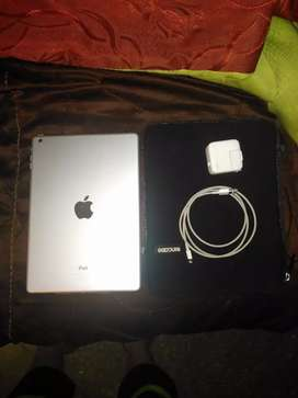 Ipad air 16 g todo original (cambio por dron)