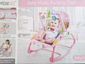 Se vende silla para bebe