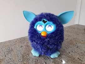 Furby Interactivo