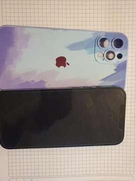 Iphone 12 Pro Max en buen estado de funcionamiento
