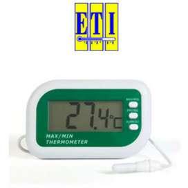 Termómetro digital ETI para refrigeradora