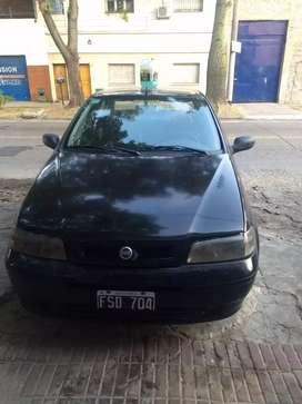 Fiat Siena 2006 .nafta