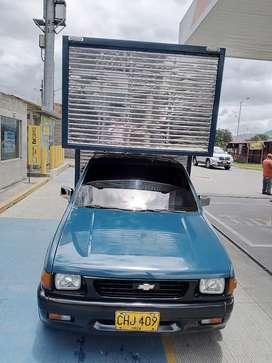 Chevrolet luv ftr