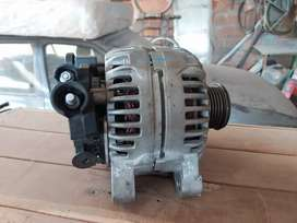 Alternador 150 amp para motor hdi peugeot o citroen
