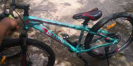 Vendo bicicleta Diamon