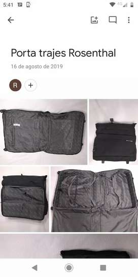 Porta trajes Rosenthal