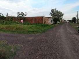 Terreno Corrientes Capital