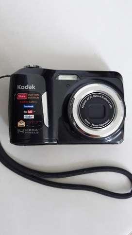 Camara Kodak Easyshare C183