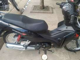 Vendo honda wave 2019