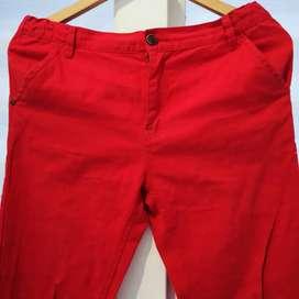 Pantalón niño Talla 16