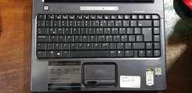 Notebook Compaq 3415p Reparar O Repuesto
