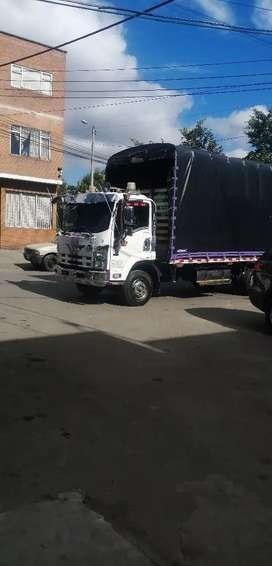 Camión Frr 2012 freno aire 100%
