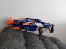 Vendo arma nerd elite