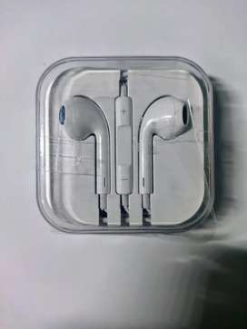 Auricular earpods 3.5mm iPhone