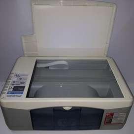 Impresora Hp F380 Areparar O Repuestos