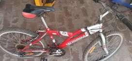 Bici.destalonadora. monopatín