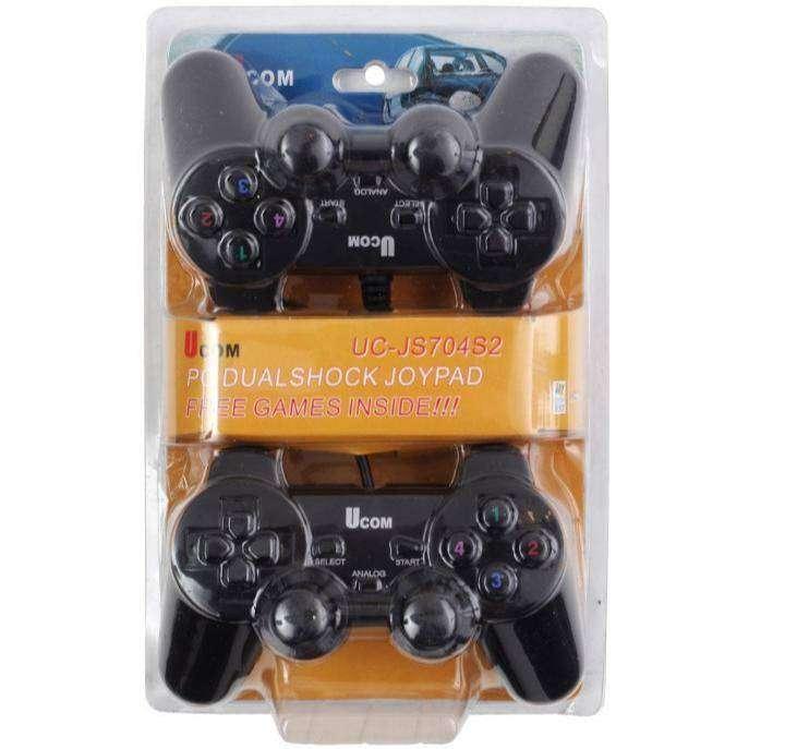 2Controles PC Tipo PS2