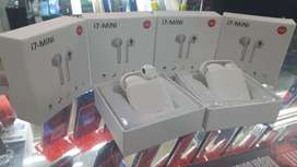 I7-mini auriculares nuevos