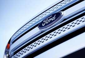 Parabrisa  Ford Ecosport año 2012