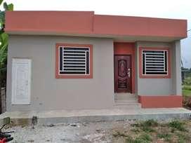 Casa en venta en San Juan en el sector La Pelusa