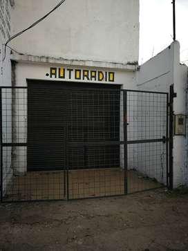 ALQUILER LOCAL DEPOSITO LOMAS ZAMORA S/PTE PERON