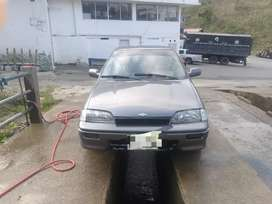Chevrolet 1.3 2002