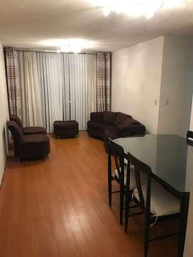 Departamento con tres dormitorios y aires en San Miguel