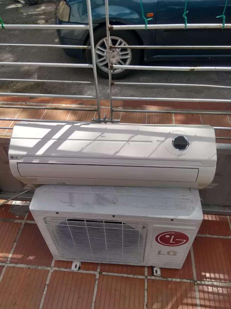 110 de 12000 BTU Aire Acondicionado 0